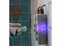 Geocaching-Multifunktions-Lampe: LED, UV und Laserpointer