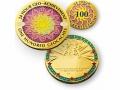 24 Hour - 100 Caches Geo Achievement A..