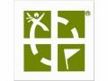 Geocaching Logo Sticker