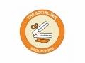 7SofA Patch- Socializer