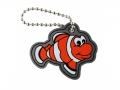 Cachekinz Travelbug Clownfish