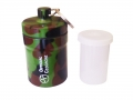 Grosser Micro-Cache-Behälter