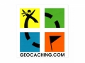Geocaching-Sticker (farbig)