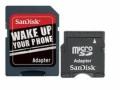 MicroSD und MiniSD Adapter Pack