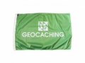 Geocaching Fahne - gross