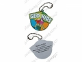 Geokids Travel Tag
