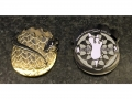 Cache Dragon Geocoin