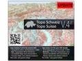 Topo Schweiz UPDATE