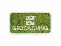 Geocaching Logo Patch