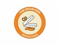7SofA Patch- Socializer