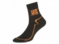 Geocaching Socks - Allrounder Short