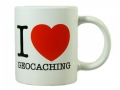 Geocaching-Tasse