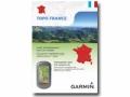 Topo FRANKREICH (mit DVD und microSD-Karte)
