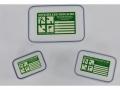 Geocache-Behälter 3er-Set
