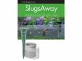 SlugsAway - der elektrische Schneckenzaun