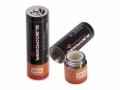 «Cache Batterie» - LR06/AA