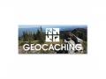 Geocaching Logo Magnet