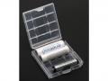 Batterie-Behälter für AA/AAA Akkus/Batterien