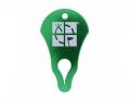 Geocaching Zecken-Entferner (Tick-Key)
